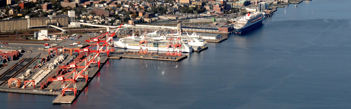 Halterm Limited (South End Container Terminal)