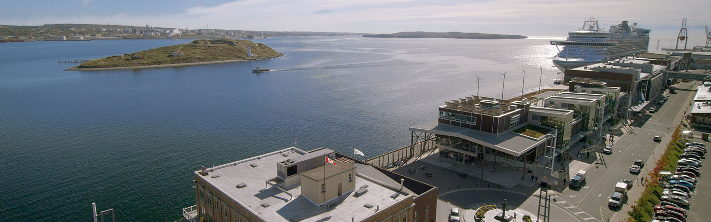 Halifax Seaport